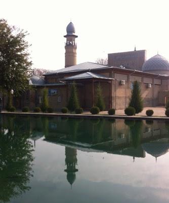 explore tashkent, uzbek textile tours