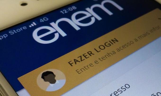 Governo Federal prorroga prazo de inscrição do Enem até dia 27