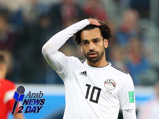 اخر اخبار النجم محمد صلاح 2019