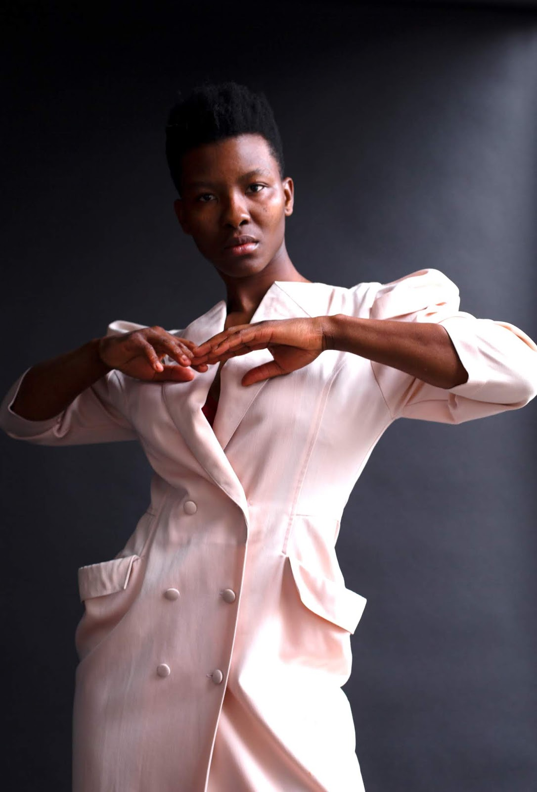 Yeri Bérénice Ouédraogo