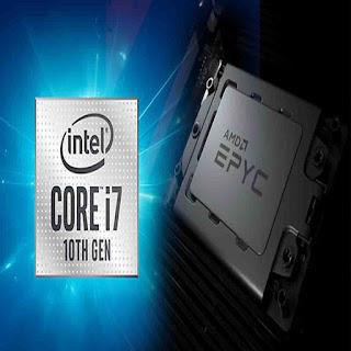 Mau Beli Laptop, Pahami Dulu Perbedaan AMD dan Intel
