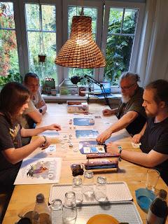 SPIEL.digital - Hühner.Spiel.Platz - Spielen mit Frau Frieda - Paleo von Hans-im-Glueck
