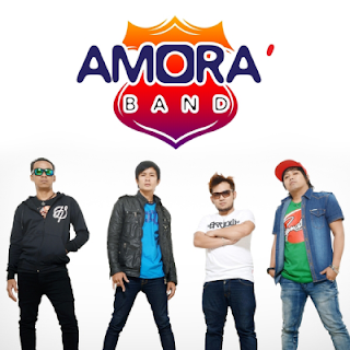 Amora Band - Serindu Rindunya MP3