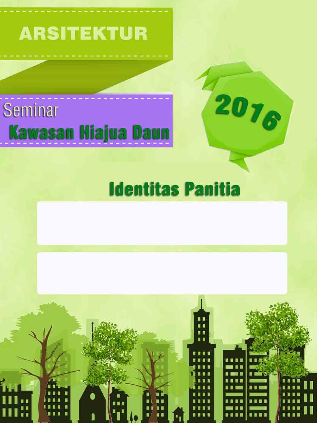 Contoh Desain Co Card Panitia - Obtenez Livre