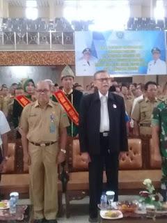 Pemkab Muara Enim Anggarkan Satu Desa Satu Ambulance