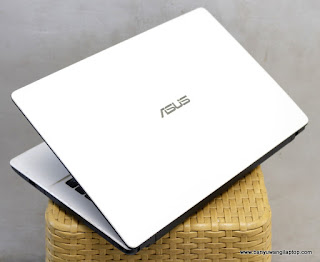 Jual Laptop Asus A450C Bekas Banyuwangi