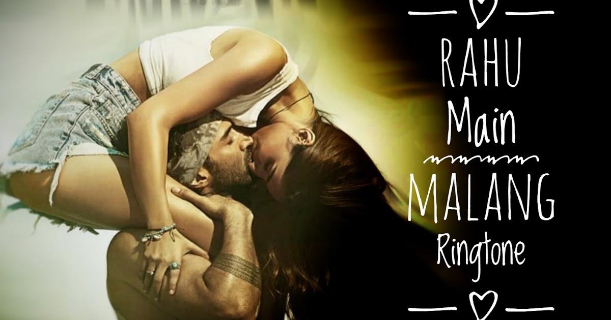 Rahu Main Malang Song Ringtone Mp3 Download Disha Patani