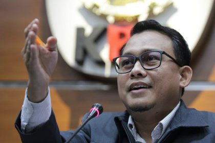 Tak Sejalan dengan Polri dan Kejagung, KPK Tetap Lanjutkan Proses Hukum Cakada