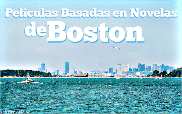Películas Basadas en Novelas Ambientadas en Boston de Dennis Lehane