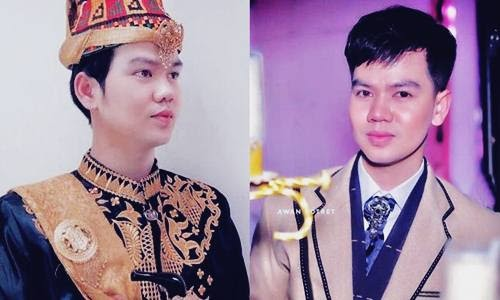 Foto, Berita, Profil dan Biodata Fauzul Abadi Si Juara Liga Dangdut Academy Asia 5 - www.heru.my.id