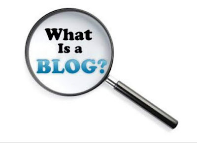 What is a blog- ORIGINAL QUILLS