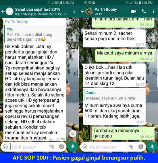 Jual Dosis SOP Subarashii - Obat Herbal Diabetes, Info di Tarakan. SOP Subarashii Review.