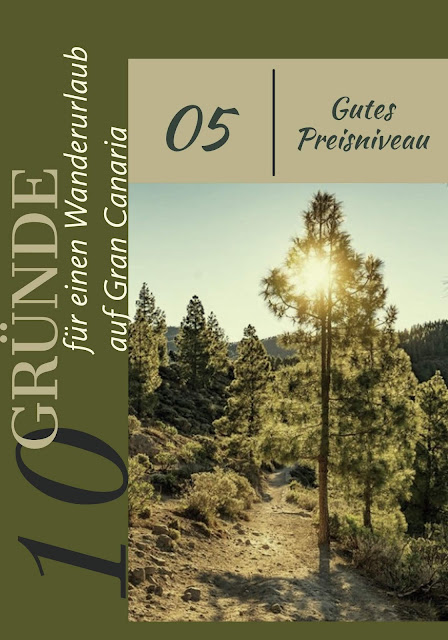 Wandern-Gran-Canaria 10 Gründe für einen Wanderurlaub auf Gran Canaria! Wandern auf den Kanaren  Wanderungen  kanarische Inseln 06