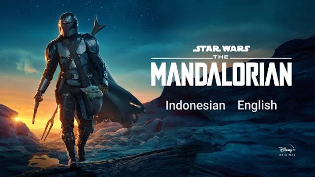 Serial TV Terbanyak Dibajak di Tahun 2020: The Mandalorian