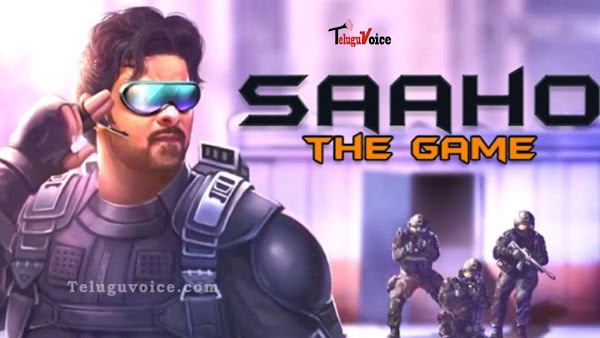 Saaho-The Game 1.0 | Mod Money