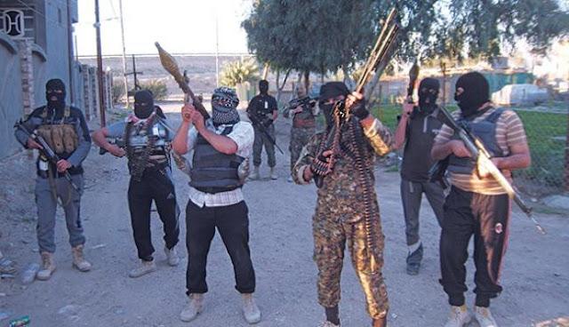 Παράνομο «ντελίβερι» όπλων σε Ταλιμπάν και τζιχαντιστές!