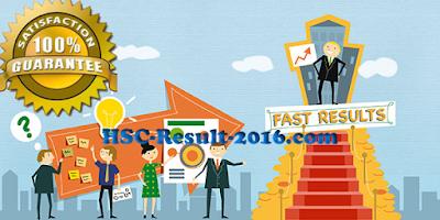 HSC Result 2016 Fast Check Online