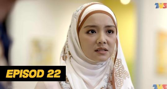 Tonton Drama Adellea Sofea Episod 22 FULL.
