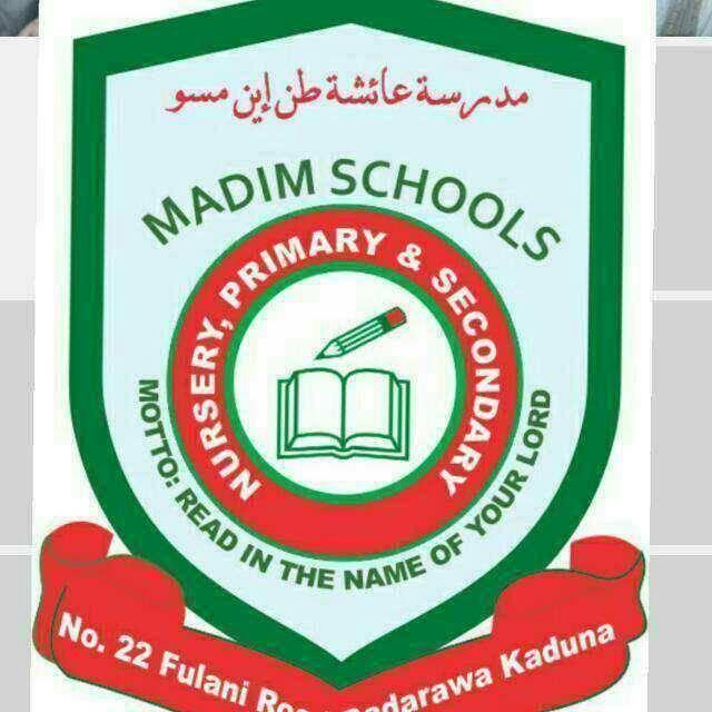 Madim School Graduation 2018