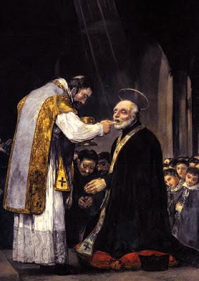 Thánh GIUSE CALASANZ Linh Mục (1557-1648)