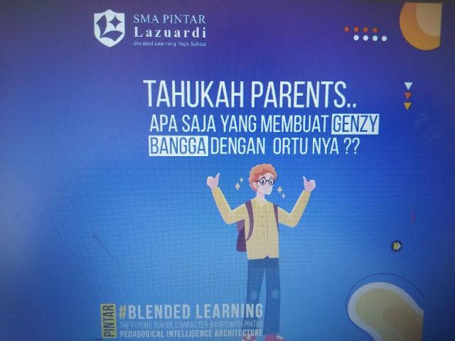 tahukah parents apa saja yang membuat gen-z bangga pada orang tua