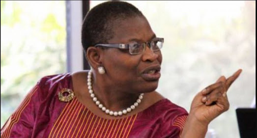 Ezekwesili: Presidency Has A Lot To Tell Us About Dapchi Girls