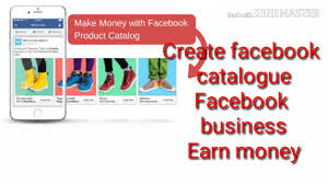How to create facebook catalogue for facebook collection ads.