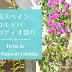 【南スペイン】花で彩られたコルドバのパティオ祭り★お家にいながらバーチャル体験!《Fiesta de los Patios de Córdoba》