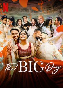 The Big Day Web Series 480p HD Download