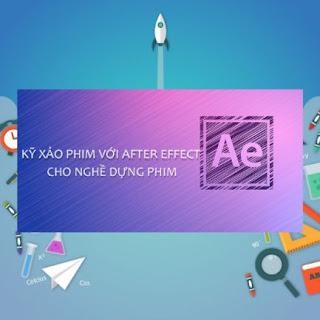 Khóa Học Kỹ Xảo Phim Với After Effect Cho Nghề Dựng Phim ebook PDF EPUB AWZ3 PRC MOBI