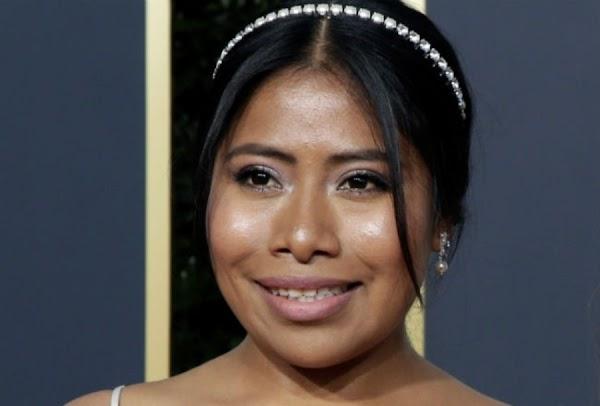 Silueta perfecta: Yalitza Aparicio demuestra por qué es una de las mexicanas más bellas