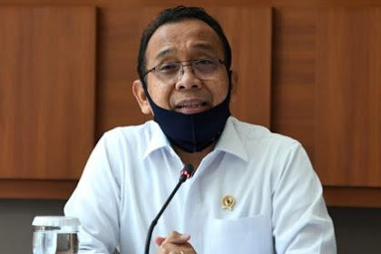 Mensesneg: Teguran Keras Presiden Direspons Cepat oleh Kabinet
