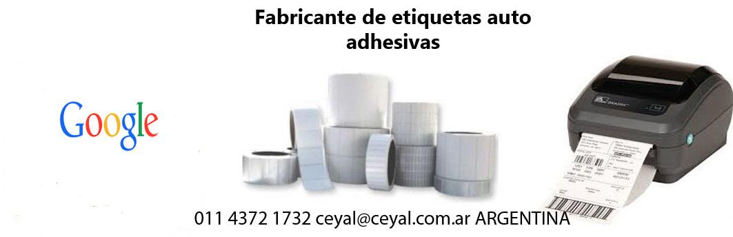 Belgrano Impresión de etiquetas adhesivas