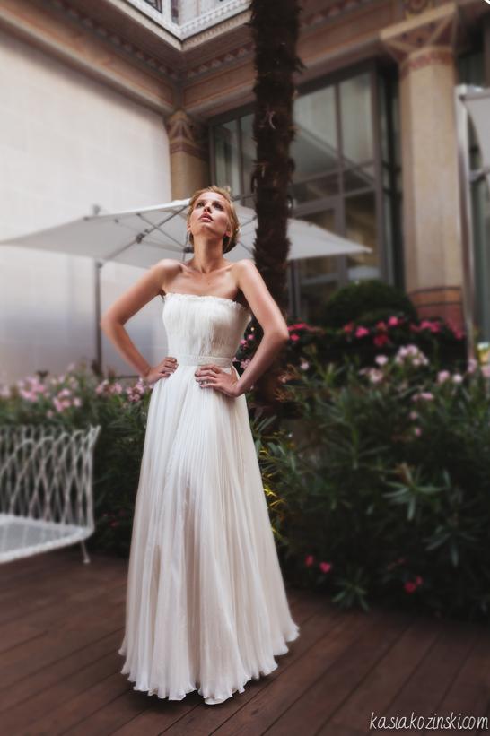 FANNY LIAUTARD robes de mariée