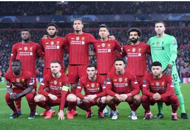 Pekan Ke 31 : Liverpool Menjamu Crystal Palace di Stadion Anfield