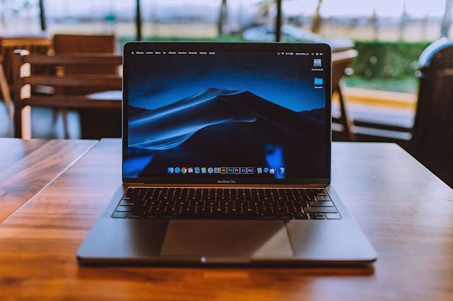 16 Macbook Pro First Impressions