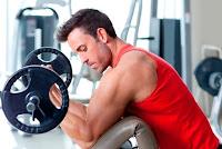 Aumente sua masa muscular queimando gordura