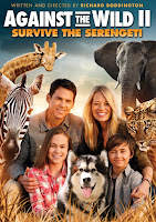 Against The Wild 2: Survive The Serengeti