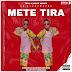 Elastico Nandako Feat. Dj Jorge Mágico - Mete Tira (Afro House)