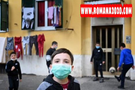 أخبار العالم إيطاليا تعلن انخفاض عدد المصابين بفيروس كورونا المستجد covid-19 corona virus كوفيد-19