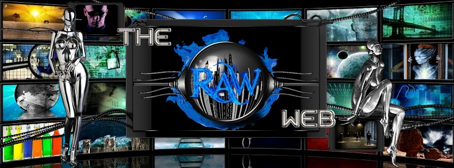 THE RAW WEB
