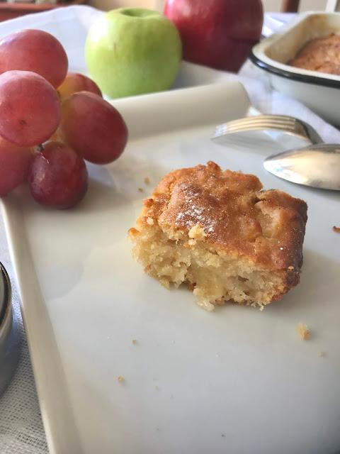 shortcake-de-uvas-y-manzana