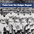 Tales from the Dodger Dugout by Carl Erskine