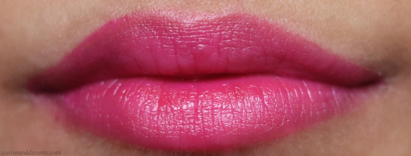 The Balm Jour Creamy Lip Stain review, The Balm Jour Creamy Lip Stain Ciao review