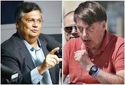 """""""Esse senhor tem de respeitar as mães do Brasil"""", afirma Dino após nova agressão de Bolsonaro aos brasileiros"""