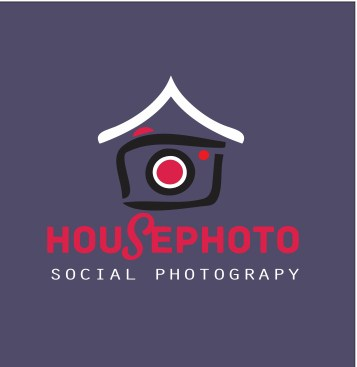 how to design a logo in photoshop for photograp