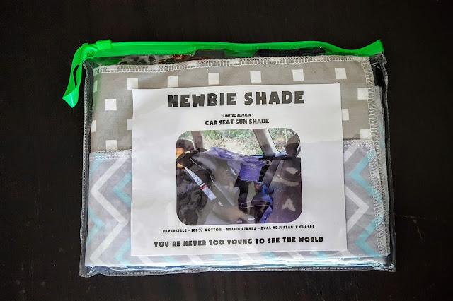 newbie shade