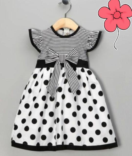 Membuat Dress Anak