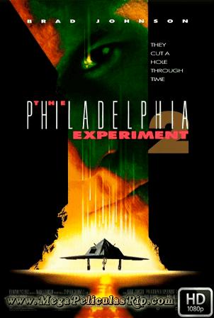 El Experimento Filadelfia 2 [1080p] [Latino-Ingles] [MEGA]
