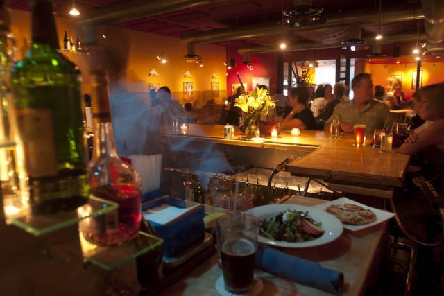 Burn Spear 10 Best Restaurants In Colorado Springs